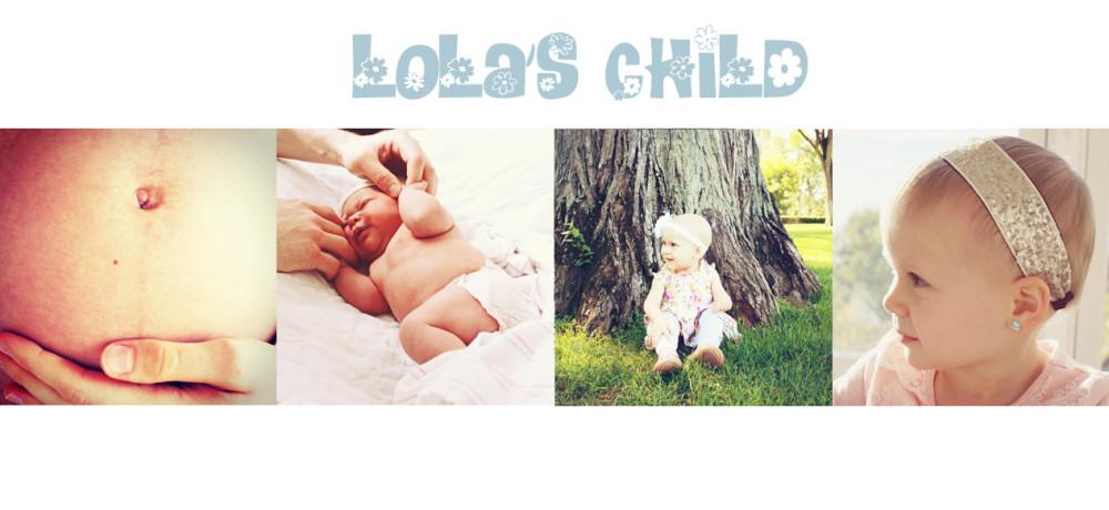 Lola's Child